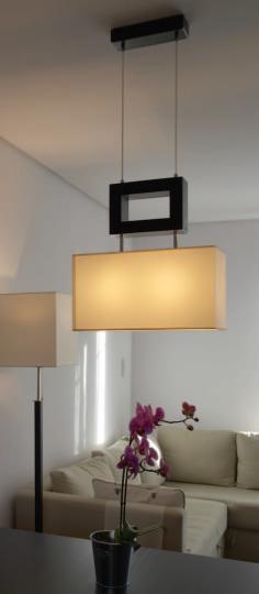 EVA LS2 Lampa Sufitowa