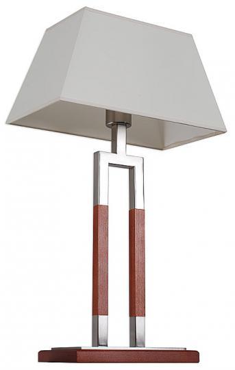 EMMA LG Lampa Gabinetowa inox calvados