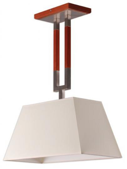 EMMA LS1 Lampa Sufitowa inox calvados