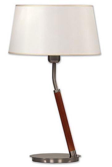 VELA LG Lampa Gabinetowa inox calvados