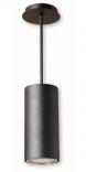 PAR LUX LS-S MAX Lampa Sufitowa czarna