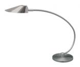 HARI LG LED Lampa Gabinetowa inox