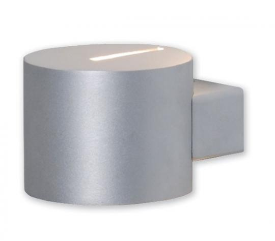 FOX K1 Kinkiet srebro