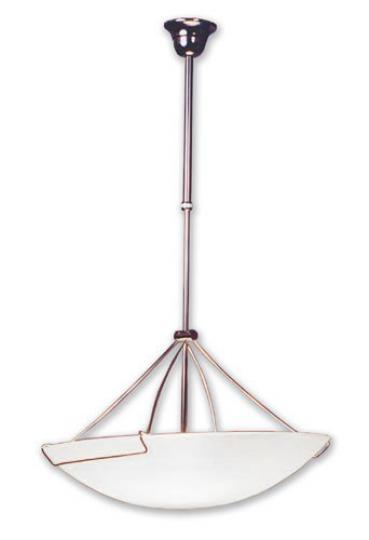 PRISMA LS-R Lampa Sufitowa regulowana chrom