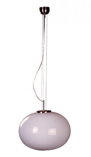 PUFA LS1 Lampa Sufitowa chrom
