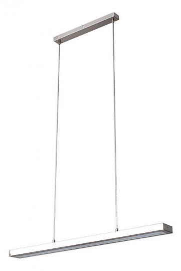 HORUS LS 120 Lampa Sufitowa inox