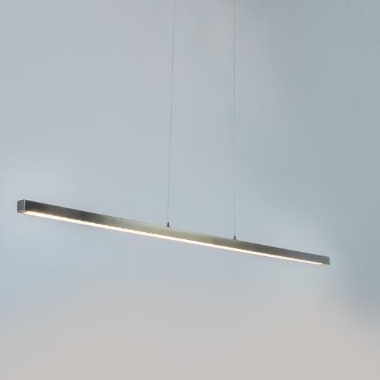 KRESKA LS LED Lampa Sufitowa 115cm podświetlona
