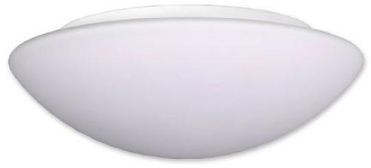 TWIST PL Plafon 55 cm biały