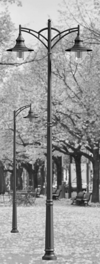ROUEN latarnia