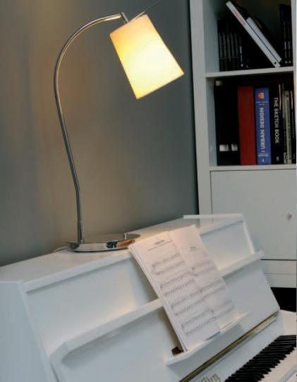 CAPRICORN LG Lampa Gabinetowa