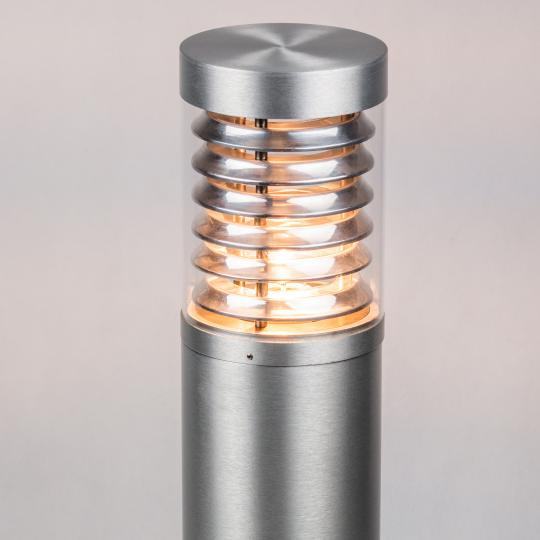 BOLARD LO 0,4m Lampa Ogrodowa alu