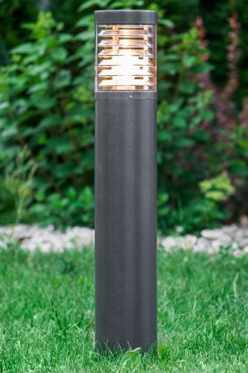 BOLARD LO 0,8m Lampa Ogrodowa
