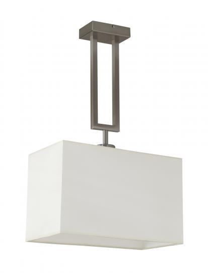 ALASKA LS-S Lampa Sufitowa inox, ElmarCo POLSKI producent oświetlenia elmarco_pl