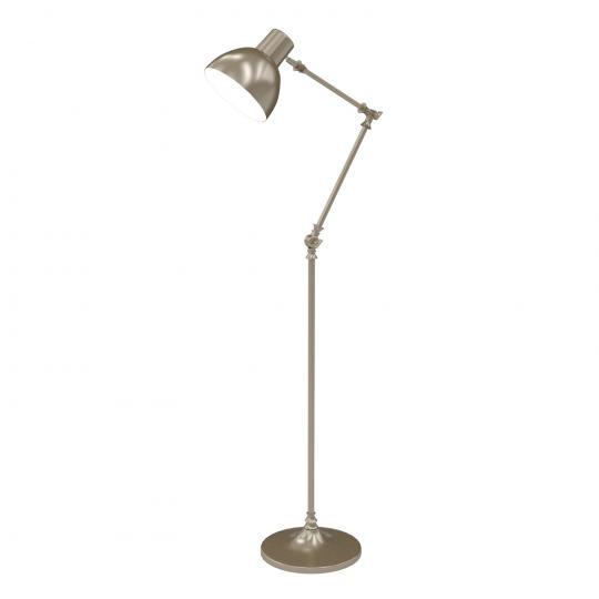 BD K LP Lampa Podłogowa, nowoczesna, regulowana, ElmarCo POLSKI producent oświetlenia elmarco_pl