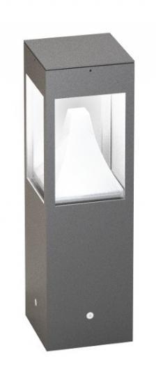 BOKARD LED LO 0,4m Lampa Ogrodowa grafit