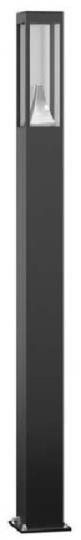 BOKARD LED LO 2m Lampa Ogrodowa grafit