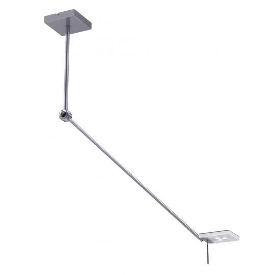 CRIS LS1 R Lampa Sufitowa inox