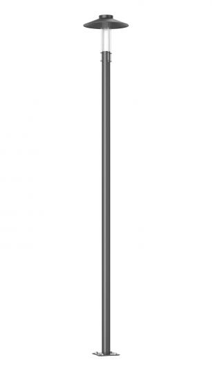 GAMMA BIS LED LP 3,5m grafit