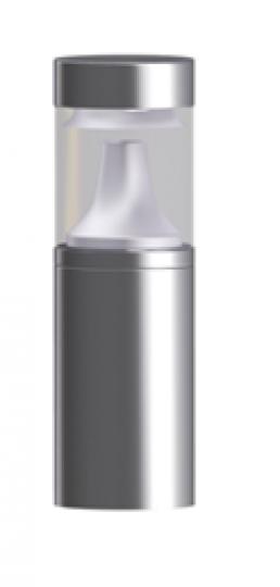 BOLARD LED LO 0,4m Lampa Ogrodowa alu