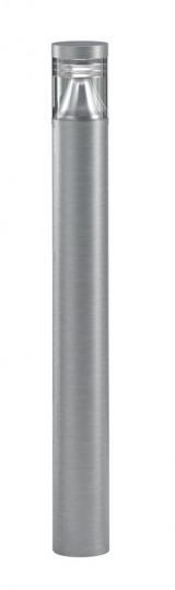 BOLARD LED LO 1,2m Lampa Ogrodowa alu