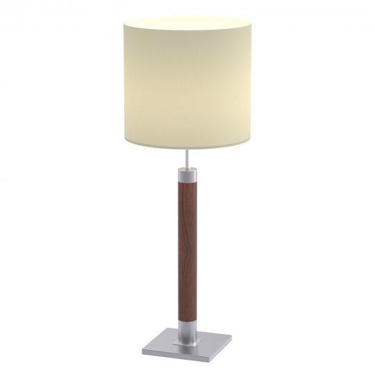 KAMA LG Lampa Gabinetowa braz