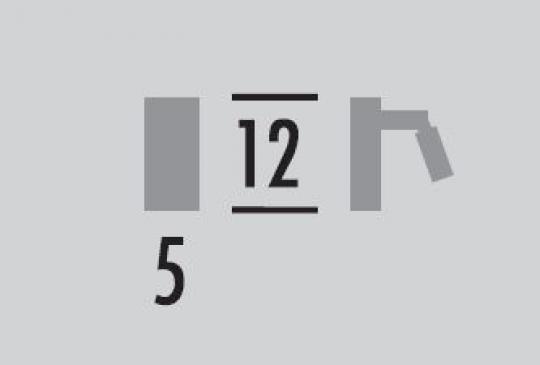Kandel K-V Lilu wymiary