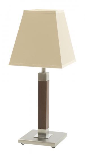 KLARA LN Lampa Nocna inox braz, nowoczesna lampa, ElmarCo POLSKI producent oświetlenia elmarco_pl