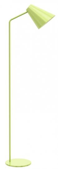 SCANDIC S LP Lampa Podłogowa żółta