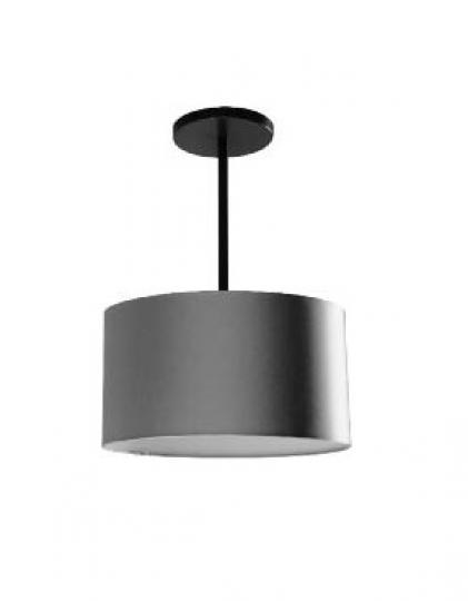 BISHOP LS S Lampa Sufitowa czarna