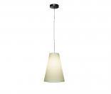 Nordic A LS Lampa Sufitowa czarny