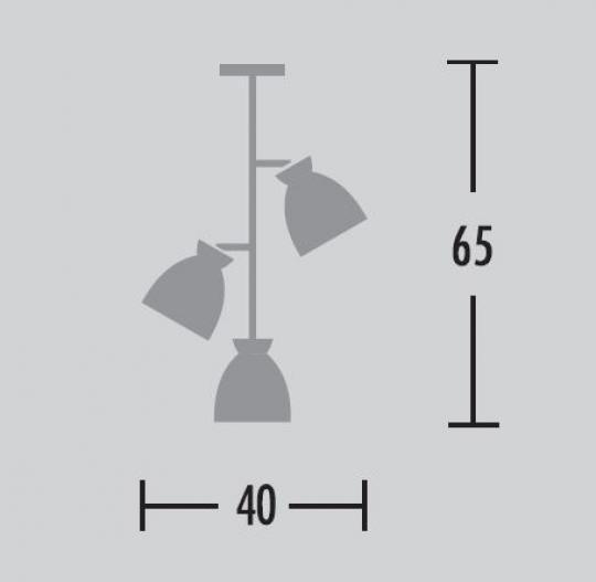 Nordic Ż3 wymiary