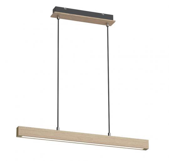 Kreska LS LED Lampa Sufitowa