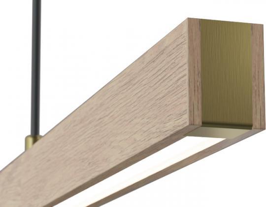 Kreska Lampa Sufitowa detal1