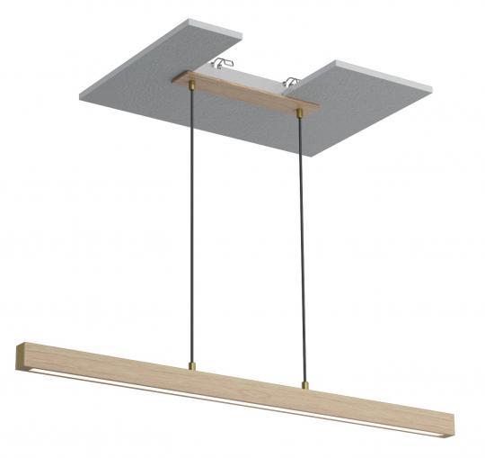 Kreska Lampa Sufitow WP