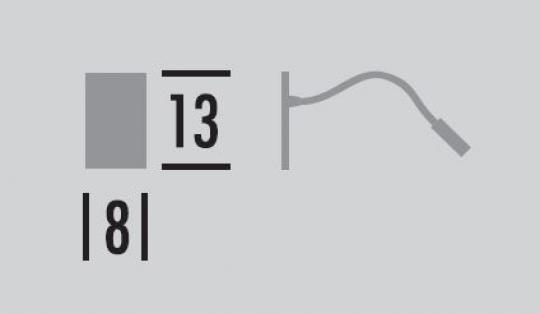 Kandel KV wymiary